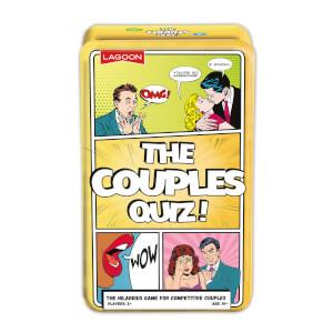 The Couples Quiz