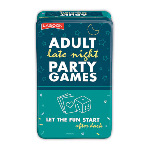Adult Late Night Party Games