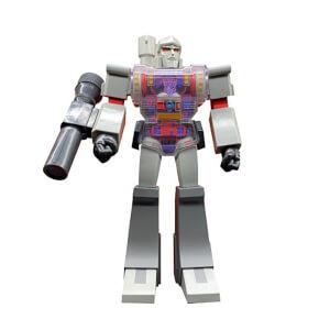 Super7 Transformers Megatron Super Cyborg
