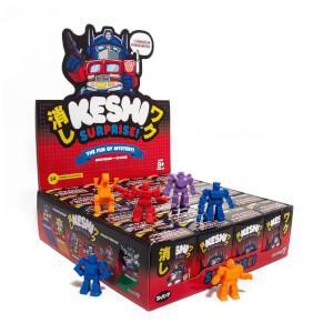 Super7 Transformers Keshi Surprise - Autobots