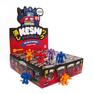Super7 Transformers Keshi Surprise - Autobots