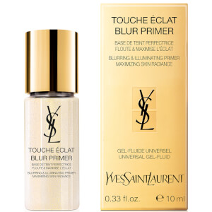 Yves Saint Laurent Touche Éclat Blur Mini Primer 10ml (Free Gift)