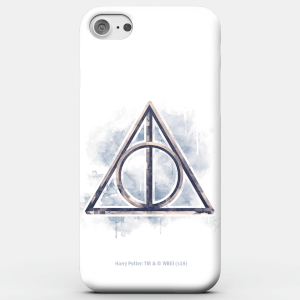 Harry Potter Phonecases Deathy Hallows telefoonhoesje