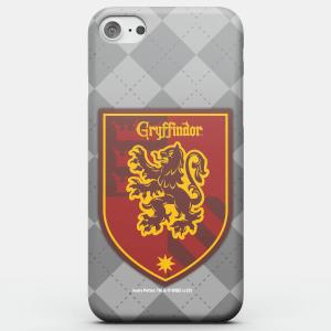 Coque Smartphone Écusson Gryffondor - Harry Potter pour iPhone et Android