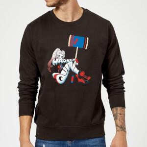 Batman Harley Quinn Sweatshirt - Black