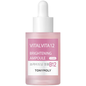 TONYMOLY Vital Vita 12 Ampoule - Brightening