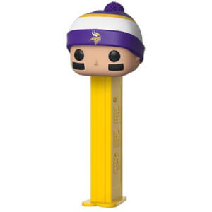NFL Vikings Pop! PEZ