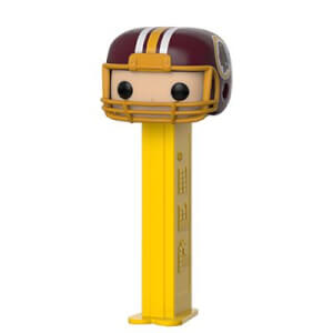 NFL Redskins Funko Pop! Pez