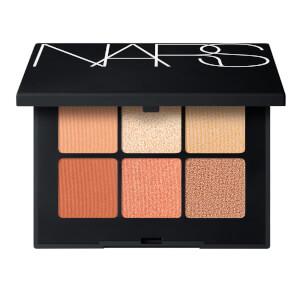 NARS Cosmetics Voyageur Eyeshadow Palette - Nectar
