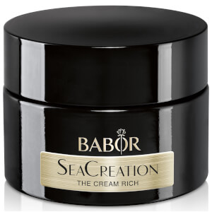 BABOR SeaCreation The Rich Cream 3.4oz