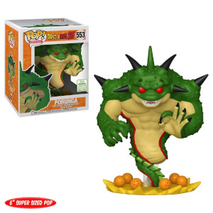 Dragon Ball Z Porunga 6-Inch ECCC 2019 EXC Pop! Vinyl Figure