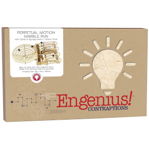 EnGenius Contraptions Marble Run