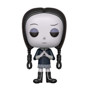 The Addams Family Wednesday Pop! Vinyl Figure
