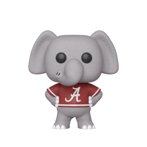 Alabama Big Al Pop! Vinyl Figure