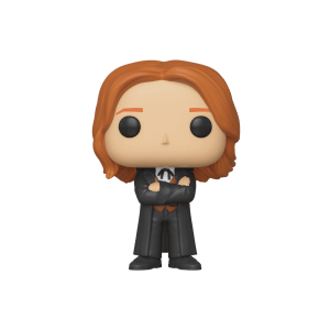Harry Potter - George Weasley Ballo del Ceppo Figura Pop! Vinyl