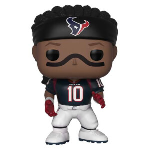 NFL Texans DeAndre Hopkins Funko Pop! Vinyl