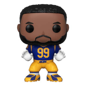 Figurine Pop! Aaron Donald - NFL Rams