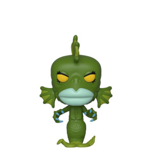 Disney Nightmare Before Christmas Undersea Gal Pop! Vinyl Figure