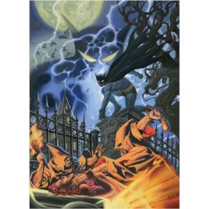 Detective Comics Batman Issue #1000 - 1930s Variant Cover Edition