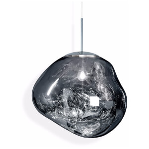 Tom Dixon Melt Pendant - Chrome