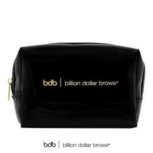 Billion Dollar Brows Make Up Bag (Free Gift)
