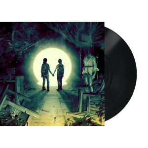 Mondo - The Last of Us Vol. 2 2lp