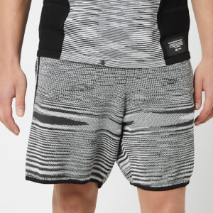 adidas X Missoni Men's Supernova Shorts - Black