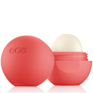 EOS Tropical Pink Coconut Limited Edition Sphere Lip Balm 7g