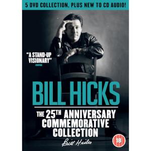 Bill Hicks: The 25th Anniversary Commemorative Collection