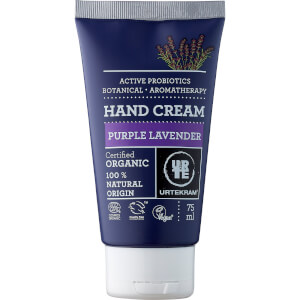 URTEKRAM Purple Lavender Hand Cream