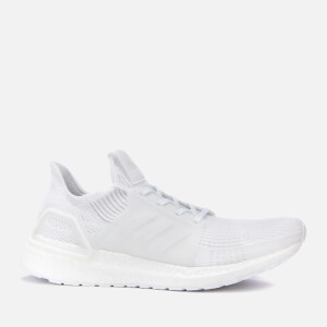 adidas Men's Ultraboost 19 Trainers - White