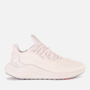 adidas Women's Alphaboost Trainers - Pink