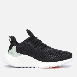 adidas Women's Alphaboost Parley Trainers - Black