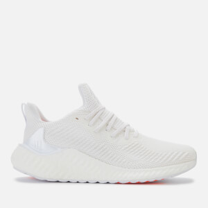 adidas Men's Alphaboost Trainers - White