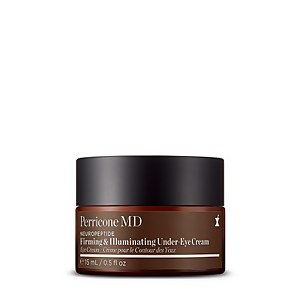 Neuropeptide Firming & Illuminating Under-Eye Cream