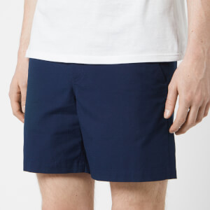 A.P.C. Men's Surf Shorts - Marine