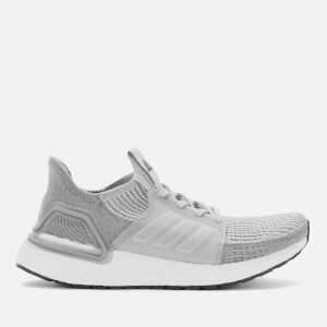 adidas Women's Ultraboost 19 Trainers - Grey Three