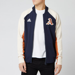 adidas Men's V.City Jacket - Legend Ink