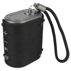 AV: Link Wave Waterproof Bluetooth Speaker - Black