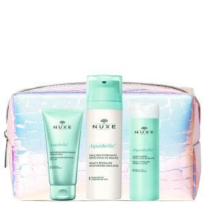 NUXE Aquabella Beauty Routine Pouch (Worth £25.83)