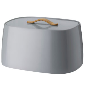 Stelton Emma Bread Box - Grey