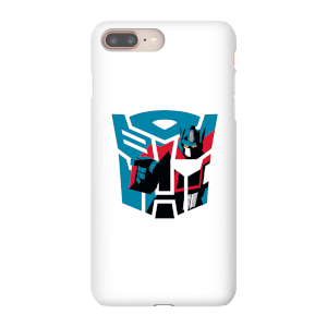 Transformers Autobot Icon Phone Case for iPhone and Android
