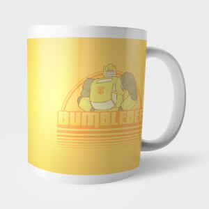 Transformers Bumblebee Mug Mug