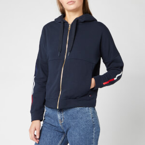 Tommy Hilfiger Women's Charlot Hoodie - Sky Captain