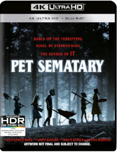 Pet Sematary - 4K UltraHD