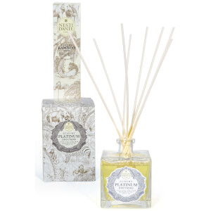 Nesti Dante Luxury Room Diffuser - Platinum 500ml