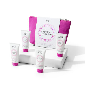 Basic-Set zur Schwangerschaft Mama Mio Pregnancy Essentials Kit