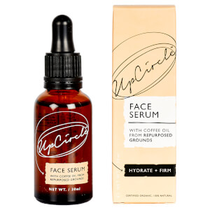 UpCircle Face Serum with Coffee 30ml