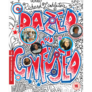 Dazed And Confused - The Criterion Collection