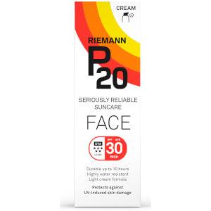 Riemann P20 SPF30 Face Sun Cream 50g